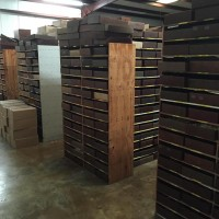 Our Warehouse with many selections!